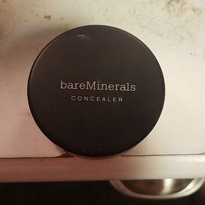 bareMinerals powder concealer
